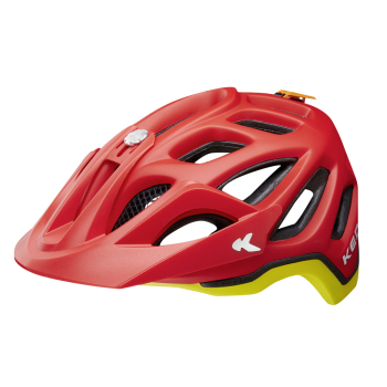 Trailon red yellow matt