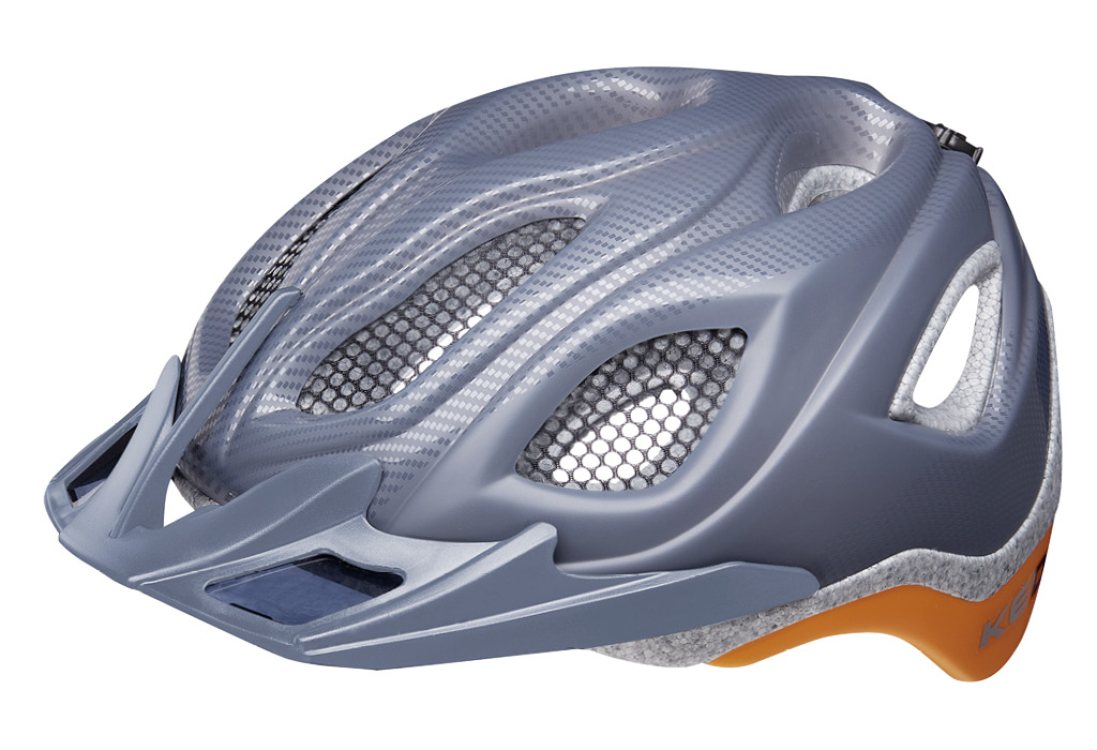 Certus Pro anthracite orange